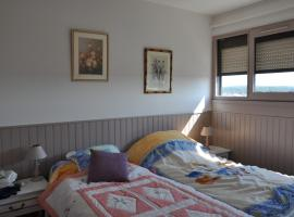 Appartement en bord de plage donnant sur l'océan - 2035, Lacanau (Near Lacanau-Océan)