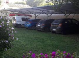 El Cortijo, Villa Independencia