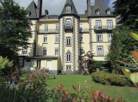 Le Grand Hôtel, Ле-Мон-Дор