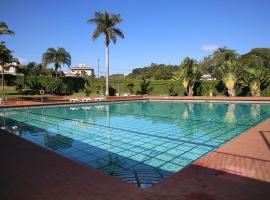 Hotel Estancia Fonte Santa Tereza, Valinhos