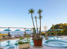 Hotel Torre Sant'Angelo