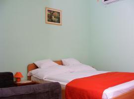 Mars Apartman Szeged