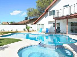 4 Bedroom House in Banbridge Drive, Las Vegas