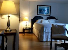Hoteles Portico Galeria & Cava