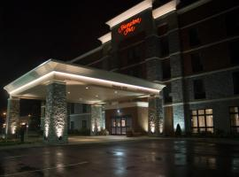 Hampton Inn Lexington Medical Center, KY