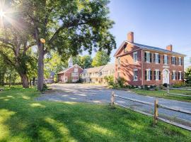 The Black Walnut Inn, Amherst