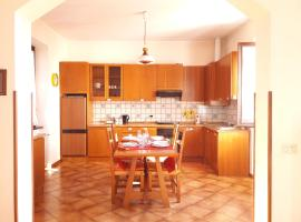Como Country House, Cavallasca
