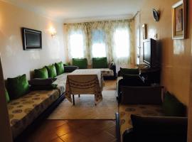 Appartement à Kabila Vista, Mdiq, M'diq