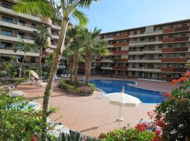 Tenerife Family Apartment Los Gigantes