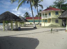 Picnic Center, Little Corn Island
