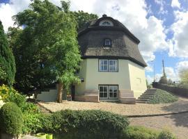 Superb 1836 Windmill Villa ★★★★★, Moordrecht