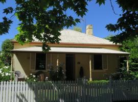 Dalton Cottage, Orange (Lidster yakınında)