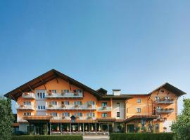 Hotel Pachernighof, Latschach