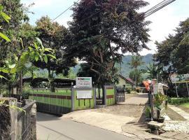 Nataka Green, Telukpinang