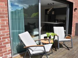 South Hobart Luxury
