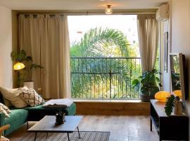 Sun City apartment in Zahala