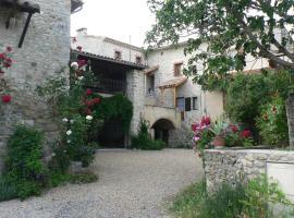 Wohnung Serena, Tornac