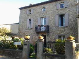 La Belle Minervoise, Saint-Frichoux (рядом с городом Aigues-Vives)