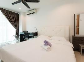 Apartment at Ara Damansara