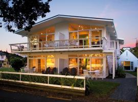 Hananui Lodge and Apartments, Russell