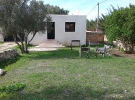 Petite Maison avec Jardin, Essaouira