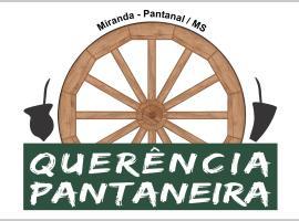QUERÊNCIA PANTANEIRA, Miranda (Esperança yakınında)