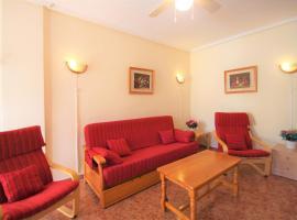 Apartamento CasaTuris Urb.Altomar Gran Alacant GA101, Gran Alacant