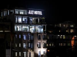 J. I. T HOTEL, Chaltlāng (рядом с городом Āīzawl)