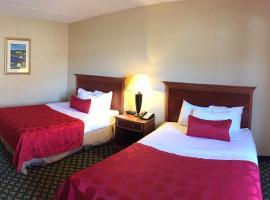 Mystic River Hotel & Suites, Mystic