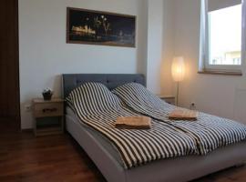 Sweet Apartment Budapest