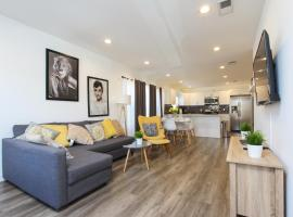 Location For Vacation Hollywood Luxury Apartment