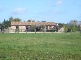 Les villas d'Apollonie, Fresnay-en-Retz