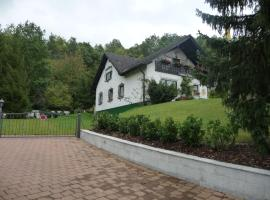 Landhaus Hubertus