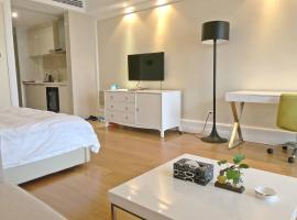 Xiamen Jindu Ocean Apartment, Xike (Xindian yakınında)