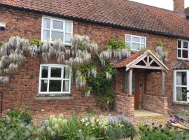 Goltho House Bed & Breakfast, Wragby