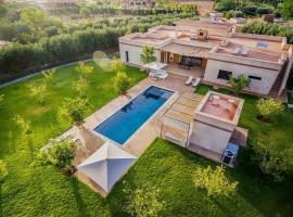Villa Salamouni by Sejour Maroc, Toualeb