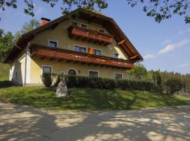 Apartment Huber.1, Bleiburg (Suha yakınında)