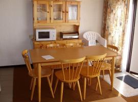 Holiday Home Type 6.1, Hastière-par-delà (Les Journeux yakınında)