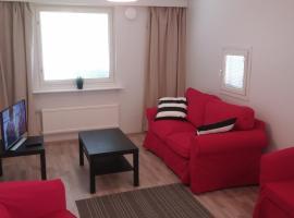 Two bedroom apartment in Harjavalta, Piispankatu 16 (ID 6585), Harjavalta