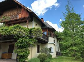Villa Eichberg, Stattegg (Blizu: Sankt Radegund bei Graz)