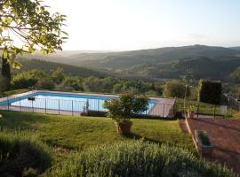 Borgo Sicelle Residence, San Donato in Poggio