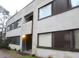 Three bedroom apartment in Tuusula, Koskenmäentie 5 (ID 7421), Туусула (рядом с городом Ylikylä)