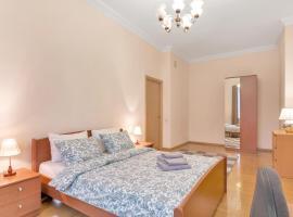 HomeBooking Apartments Tverskaya