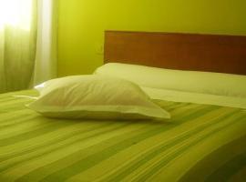 Rex Hotel, Мобёж (рядом с городом Феньи)