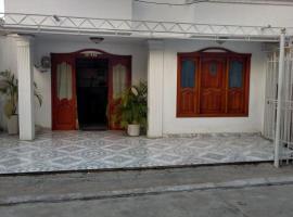 Ramalo, Cartagena de Indias