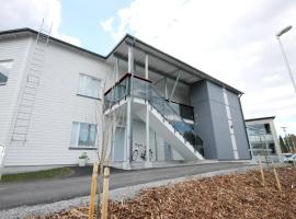 One bedroom apartment in Kuopio, Poukamankatu 7 (ID 7975), Куопио (рядом с городом Pelonniemi)