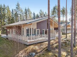 Two bedroom apartment in Hämeenlinna, Ratsulankuja 6-8 (ID 7886), Хямеэнлинна (рядом с городом Харвиала)