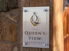 The Queens View Luxury B&B, Linlithgow