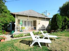 Holiday Home Balaton H2042