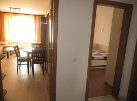 Апартамент Зорница, Burgas